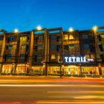 Tetris Hotel